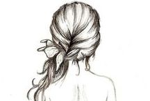 Lovely Things / Fashion illustrations and pretty images that make me smile