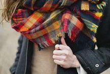 Plaid + Flannel