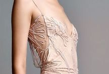 Nude Dresses * / by Samata *