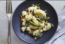 Vegetarian Recipes / All things vegetarian!