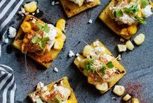 Appetizers / Get things started with delicious appetizers!