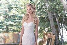 Sfeer impressies bruidsmode 2016 / Prachtige sfeerbeelden van diverse labels trouwjurken uit de collectie van Koonings The Wedding Palace.....