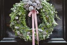 Wreath Editorial