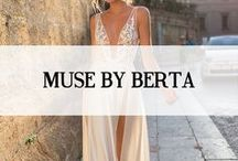 MUSE BY BERTA BRIDAL