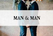 MAN + MAN