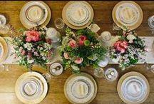 Parties / by Charleston Weddings