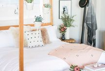 || MASTER BEDROOM || / - our cuddle retreat -