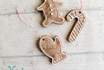 || CHRISTMAS RECIPES || / - tis' the season -