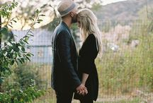 || Photography: COUPLES || / - now kiss -