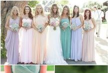 Wedding Ideas (for my girls) / by Hanan Webster // EatCraftParent