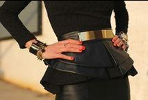 My Style / by Kiana