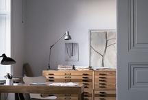 Workspace / by Claire Gorvan
