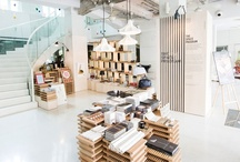 Installations/Shops / by Claire Gorvan