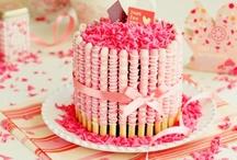 creative Birthday Ideas / by Julie Hoffman