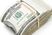 Money Saving Ideas / by Julie Hoffman