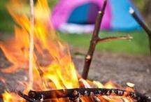 Camping / by Julie Hoffman