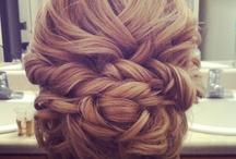 Hair / by Julie Hoffman
