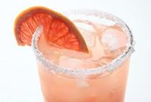 All The Delicious Drinks / Fun recipes for delicious drinks.