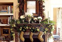 Christmas / by Sonya Cunningham