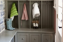 Mudroom / by Many Muses Studio