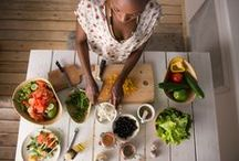 What's Trending in Health / The latest buzz for living a balanced and healthy lifestyle.