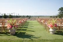 Daniel Island Club Weddings / by Charleston Weddings