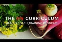 About Integrative Nutrition / Interested in enrolling at the Institute for Integrative Nutrition? See what we're all about here! / by Institute for Integrative Nutrition