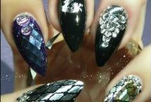 NAILSWAG / by Eve St.Jude