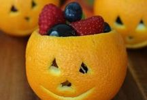 Healthy Halloween / by Institute for Integrative Nutrition
