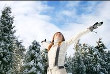 Winter Health Tips / You guide to keeping healthy during the winter months!