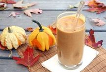 Fall Health Tips / A guide to autumn recipes and tips to keep your feeling your best as temperatures cool down.