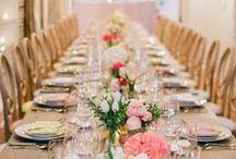 Bliss & Bespoke / Bliss & Bespoke: the Charleston-based workshop for luxury wedding planners