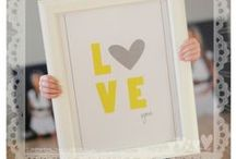 All The Free Printables / Fantastic free printable artwork, quotes, checklists, and more.