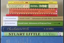 All The Books For Kids / Best book lists and recommendations for kids!