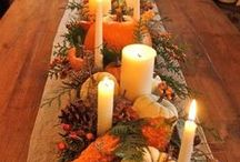 All Things Thanksgiving / All things Thanksgiving for the family. Crafts | Recipes | Traditions | Inspiration