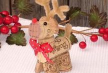 All The Christmas Crafts + DIY / Christmas crafts and DIY ideas - for kids and adults alike! Handmade gifts, DIY Christmas decorations -- the board where Christmas meets crafty.