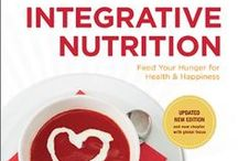Our Favorite Reads / by Institute for Integrative Nutrition