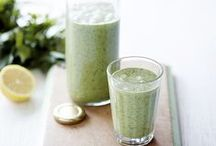 Juices, Smoothies + Hydration / by Institute for Integrative Nutrition