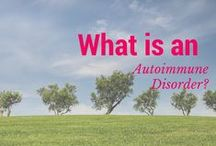 Autoimmune Health / An #AutoimmuneDisease is a very serious health condition. Learn how to deal with the symptoms without medication.