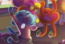 || The Amazing World Of Gumball ||