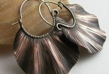 Handmade Artisan Jewelry / Handmade pieces from a variety of jewelry artists.