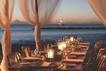 party & event ideas