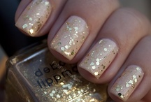 Manicure Inspiration / by Jennifer {Fab Fatale}
