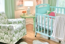 Gender Neutral Nursery  / someday baby / by Jennifer {Fab Fatale}