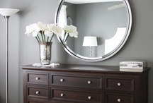 Home Decor / by Hayley Christianson