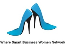 Networking in High Heels / Get to Networking Business Women!