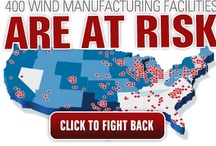 Wind Manufacturing  / by American Wind
