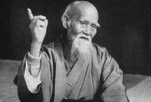 Aikido Bushido  Kendo / by Gerard Aziakou
