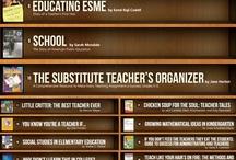 SCHOOL IDEAS / Good ideas for the classroom
