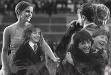 Harry Potter - Always / by Ayleyaell Kinder